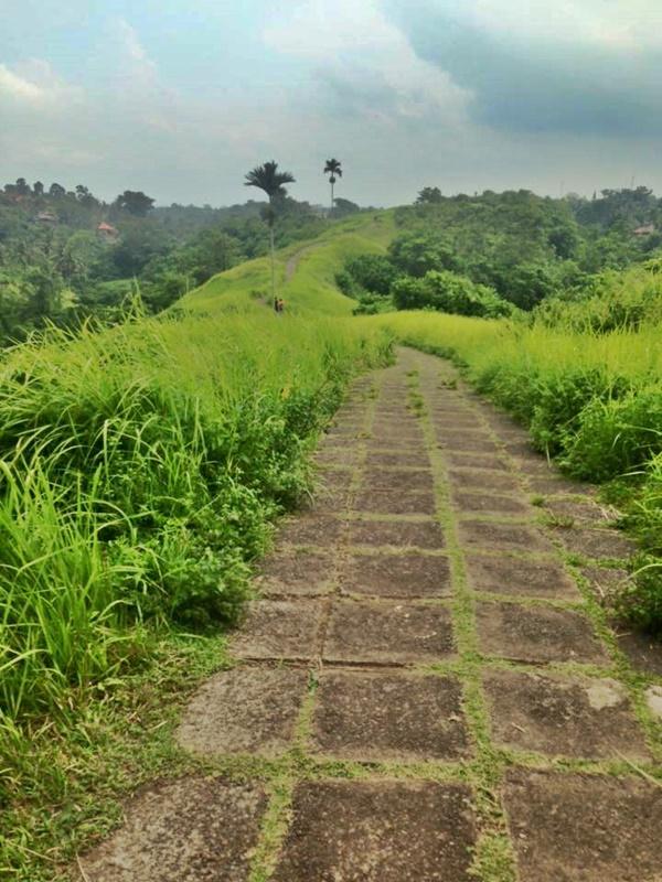 Bukit Cinta Campuhan Ubud Gianyar