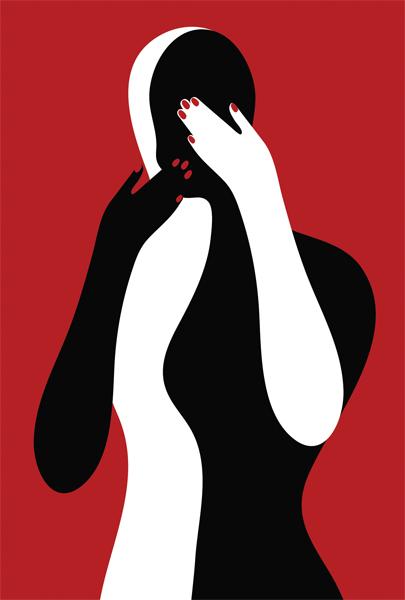 nuncalosabre.Ilustración. Illustration - Olimpia Zagnoli