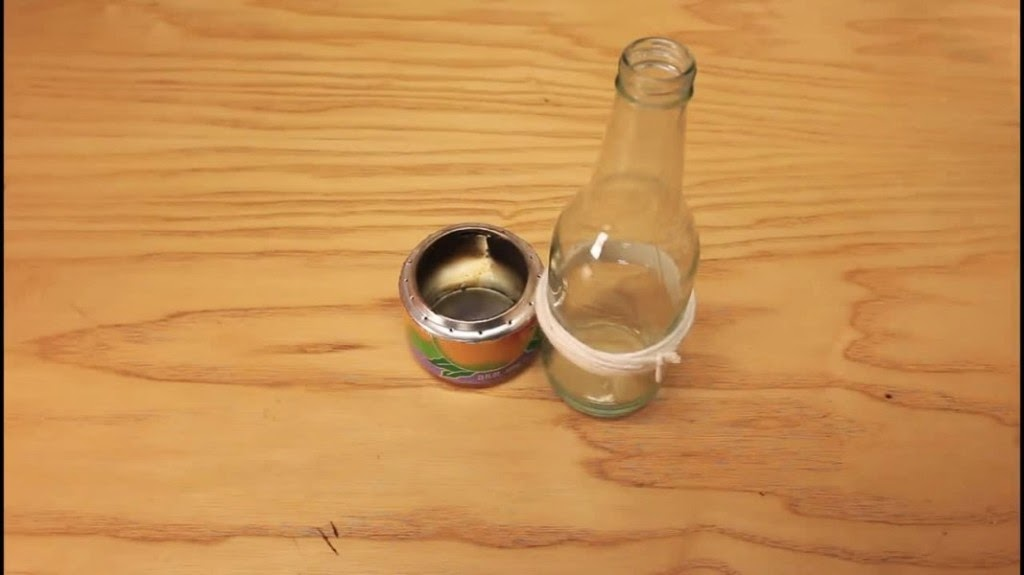 Tips Cara Mudah Memotong Botol Kaca