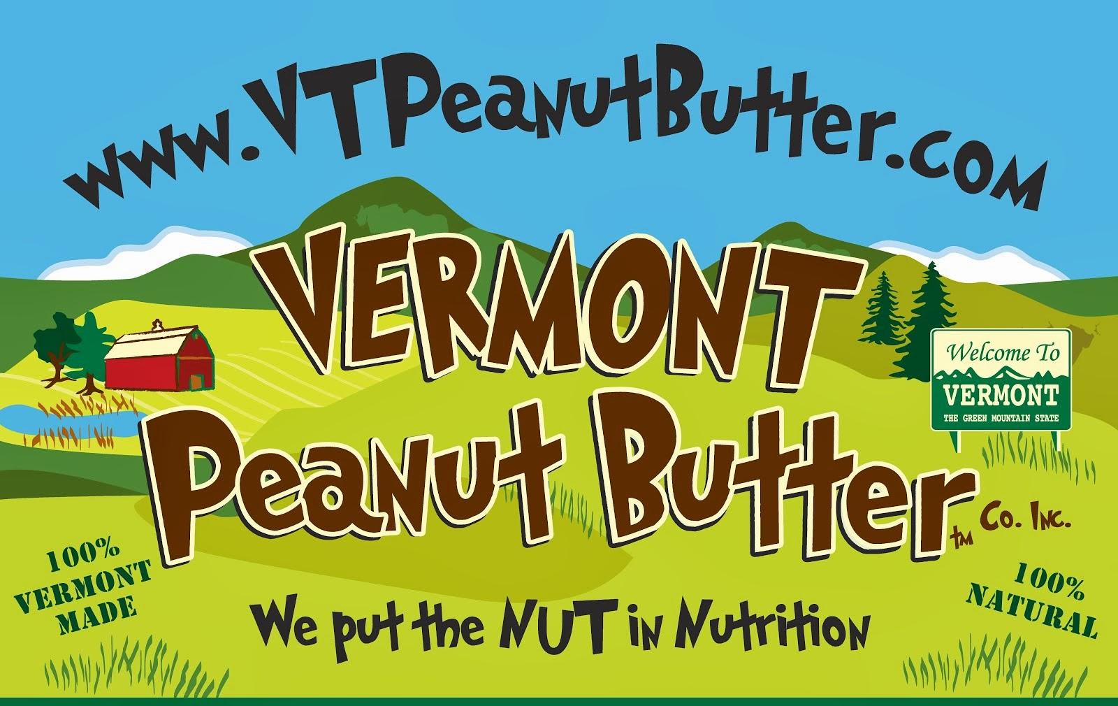 VT Peanut Butter