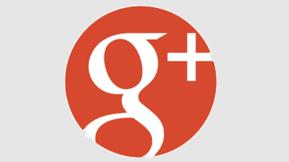 ..ή ελάτε στο Google+ :