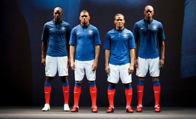 France Best Players 2012