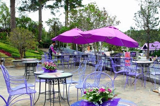 top 5 khách sạn đẹp nhất Đà Lạt