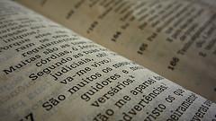 bíblia, por Vinícius Julian