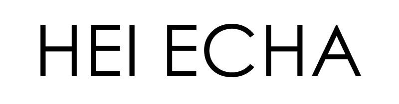 HEI ECHA - Indonesian Fashion and Lifestyle Blogger based in Yogyakarta