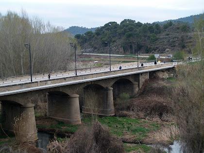 El Pont del Collet