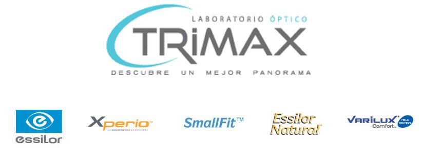 Trimax Laboratorio Digital