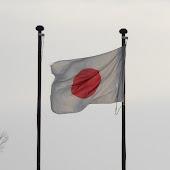日本国旗(日の丸)