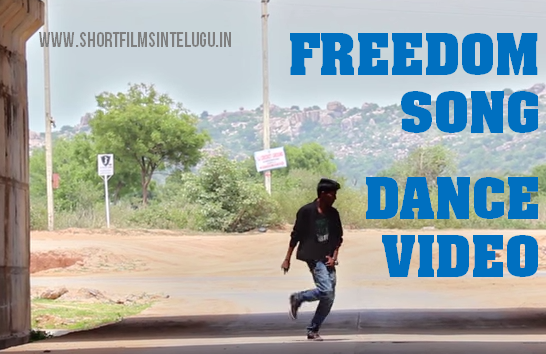 VINAY DANCE FOR YEVADU FREEDOM SONG