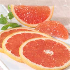Grapefruit Loaded W/ Vitamin C