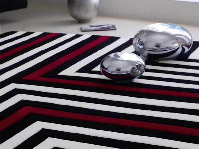 Tappeto arredamento moderno u2013 casamia idea di immagine