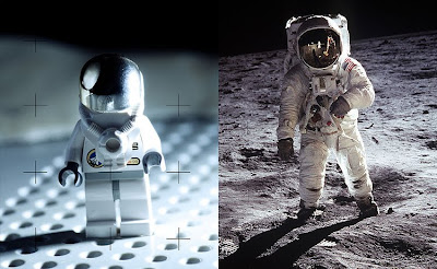 Legos And Recreates Famous Scenes Seen On www.coolpicturegallery.us