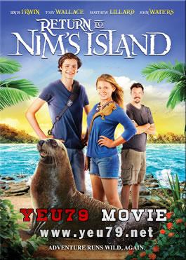 Trở Lại Hòn Đảo Của Nim
