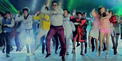 Download Video Gangnam Style