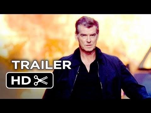 The November Man (2014) Trailer #1 - Pierce Brosnan