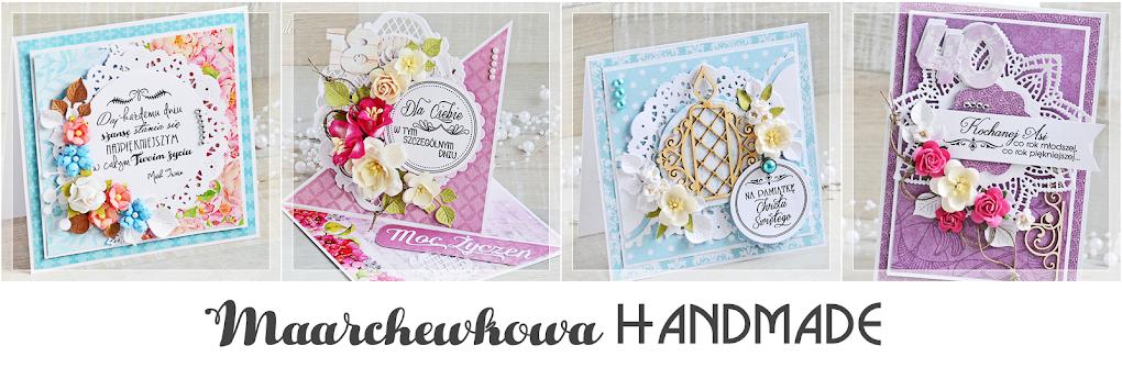 Maarchewkowa Handmade