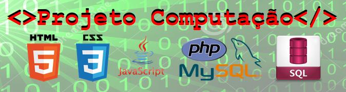 Projeto Computação
