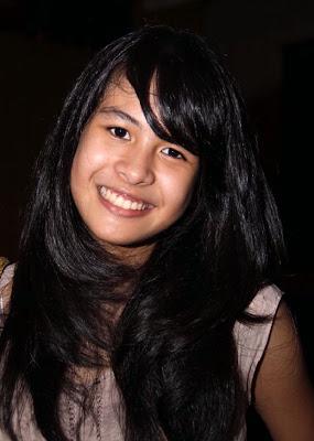 Biodaata Profil Dan Foto Maudy Ayunda Terbaru