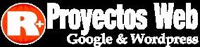 Proyectos Web Profesionales: En Google y Wordpress