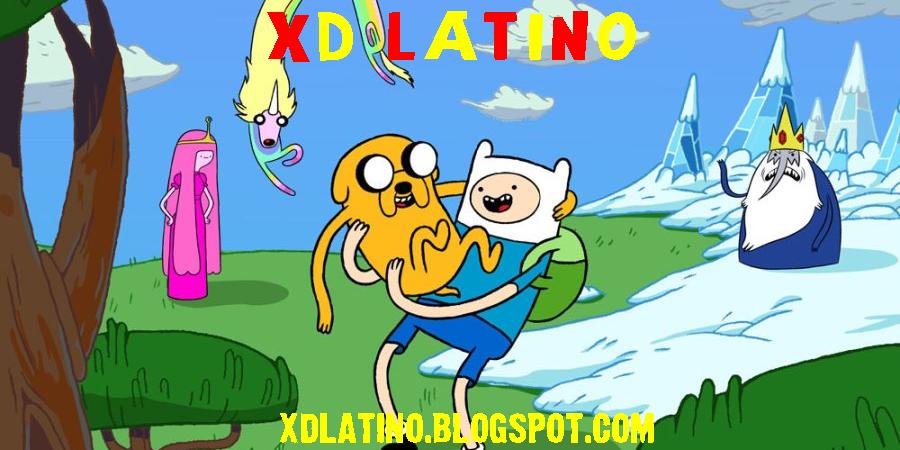 """ XD Latino "" Más Series Online"