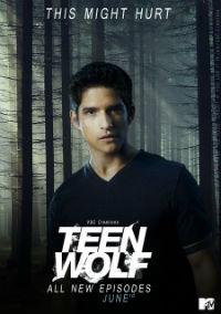 Phim Phim Người Sói Teen 3