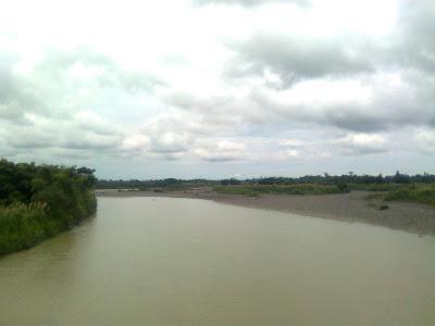 Río Chirripó Duchi (Río Chirripó Atlántico)
