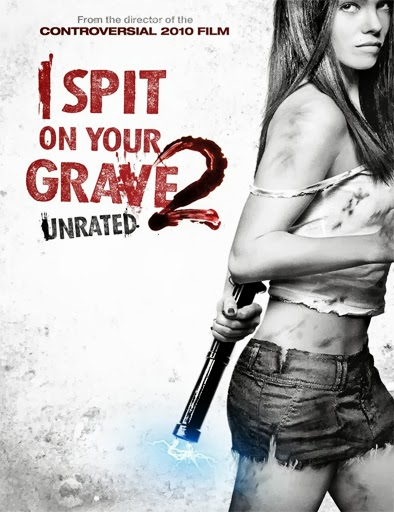 Ver I Spit on Your Grave 2 (2013) Online