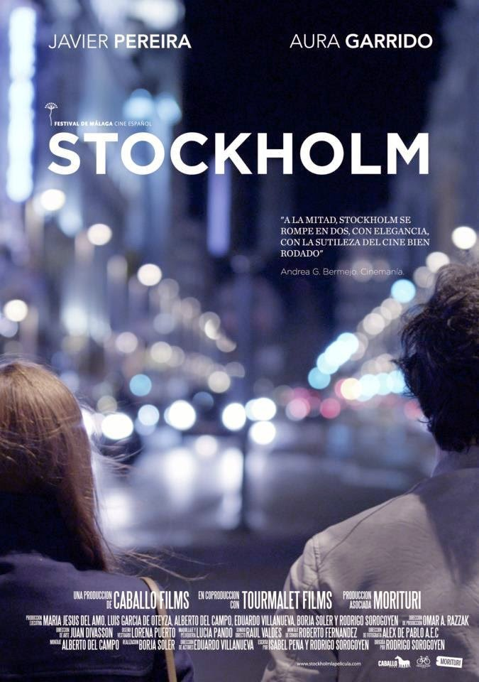 Historias Troyanas: Stockholm y Dos madres perfectas