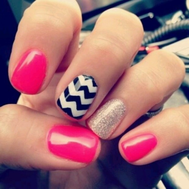 Shortnailsdontcare nail art ideas for small nails shortnailsdontcare nail art ideas for small nails prinsesfo Images