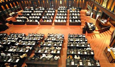 PM presents 19A in parliament
