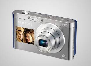 Specifications and Price camera Samsung DV300F Updated