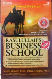 buku Rasulullah Business School