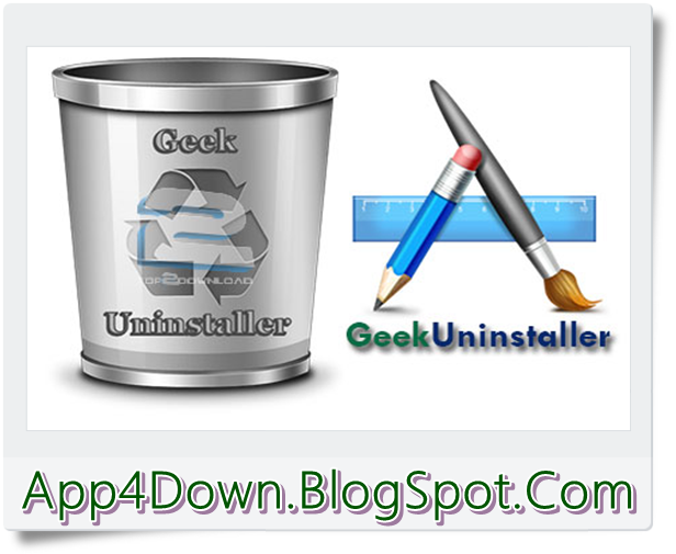 GeekUninstaller 1.3.3.46 For Windows Latest Download