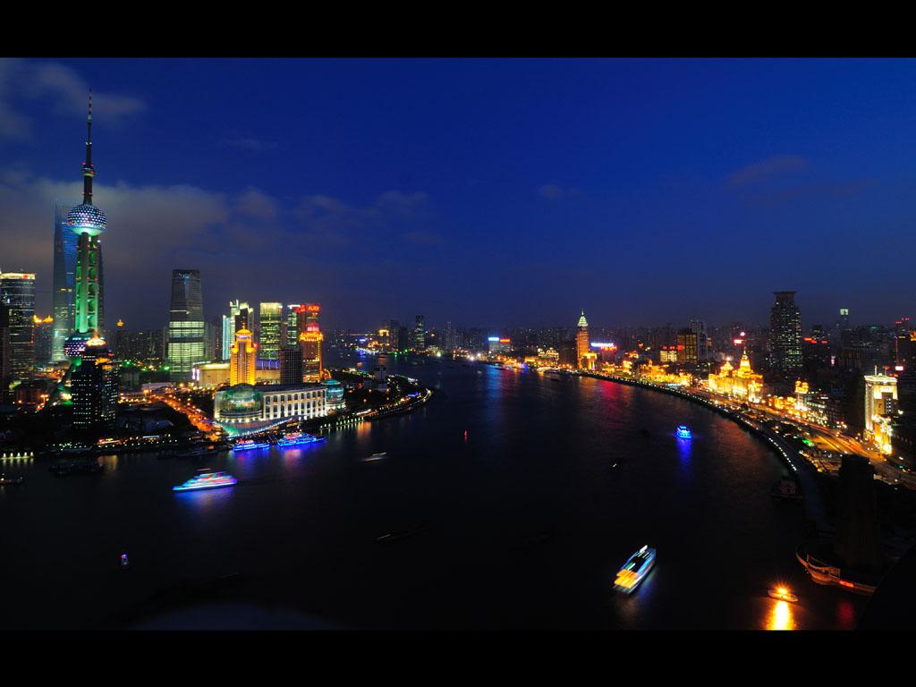 wallpaper shanghai - photo #5