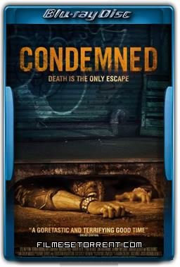 Condemned Torrent Dublado