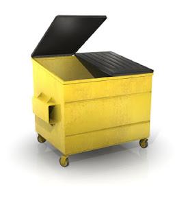 Dumpster Rental Roseville MI