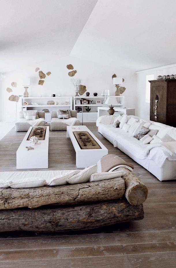 Rustic home in Sardinia, Italy