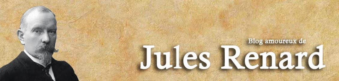 Blog amoureux de Jules Renard