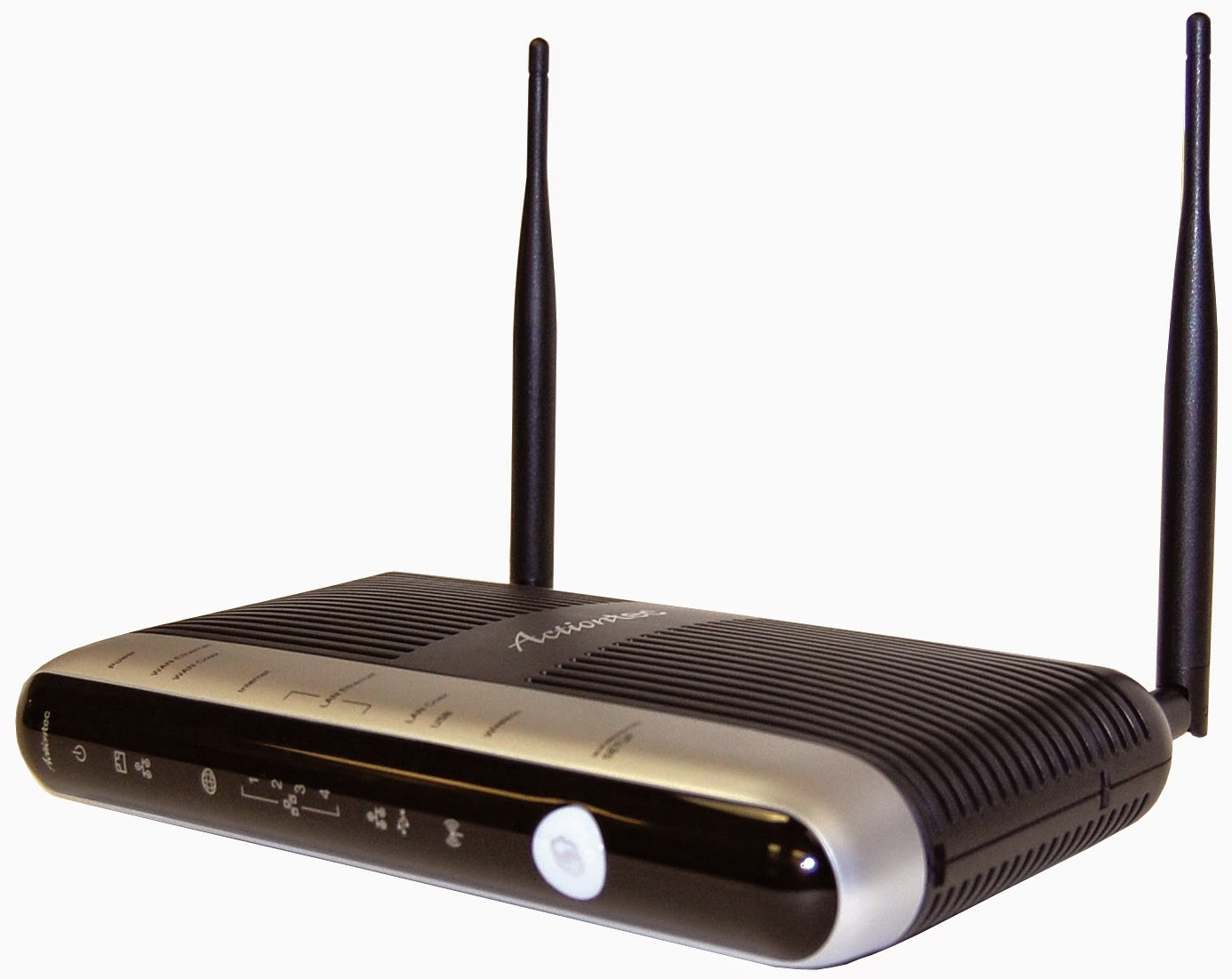 Was that Sarcasm?: Time to Ditch That FibreOp Router