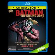 Batman The Killing Joke (2016) BRRip 720p Audio Dual Latino-Ingles