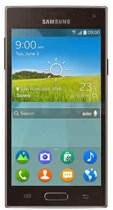 Samsung Z / SM-Z910F Android