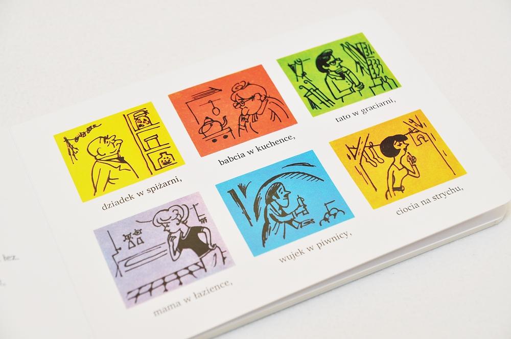 ksiązka dla dzieci