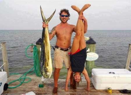 cel mai tare pescar