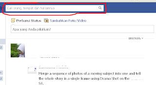 rahasia cara ngerjain teman fb memakai id facebook