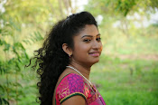 Vishnu Priya latest Glam photos-thumbnail-7