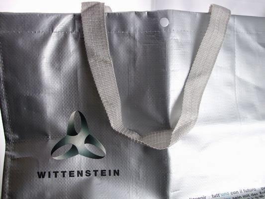 Tasche individuell und kundenspezifisch bedrucken lassen