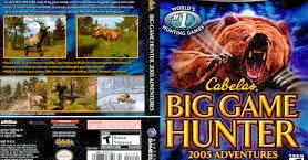 Cabelas Big Game Hunter Free Download Game - Free Download ...