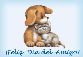 Para todos mis amigos y seguidores♥
