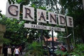 Grande outlet Bandung