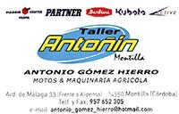 Taller Antoñin
